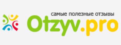 Сайт отзывов otzyvy чаще дурит людям головы, потому что исполнители там постоянно халтурят