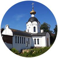Небольшой рассказ о святом ключе Здоровец в Тверской области у села Ельцы