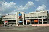 Красногорск, 20-май-2012