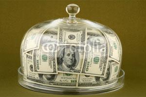 Мои фотографии американских долларов продаются через Фотобанк «Fotolia»