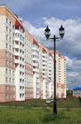 Моё первое велопутешествие под Красногорском, Нахабинские фонари