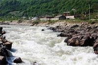 Фотография «Река Кубань» продана через «Лори»