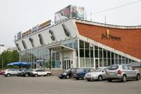 Кинотеатр «Витязь» в Фотобанке «Лори»
