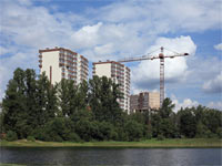 Моя фотография города Жележнодорожного на сайте Проверено.ру
