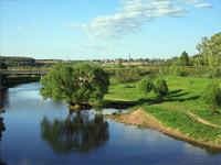 Моя фотография река Истры на сайте Проверено.ру