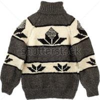 Это изображение свитера не в первый раз продаётся через Шаттерсток